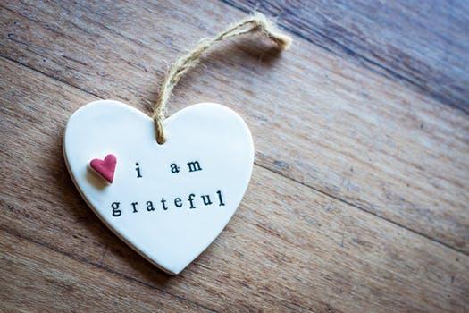 When Fear Becomes Gratitude