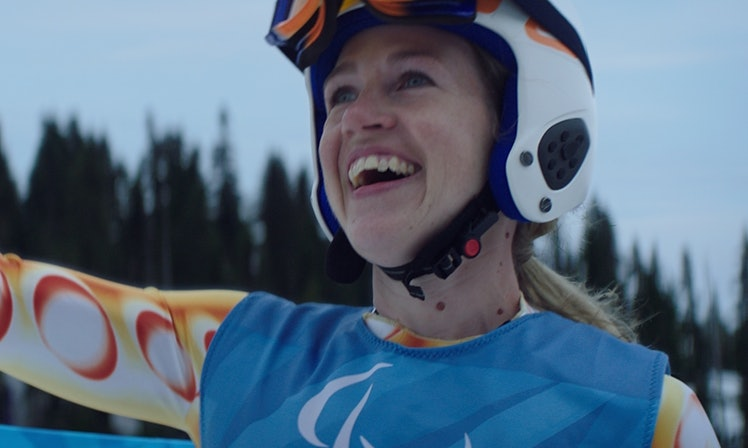 Why Does a Toyota Ad about the Paralympics Make Me Cry?