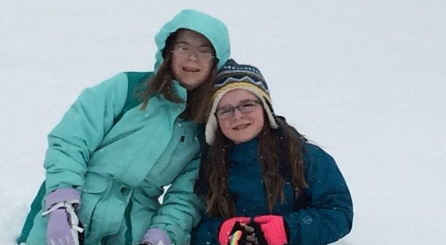 What a Snow Day Taught Me about God's Love