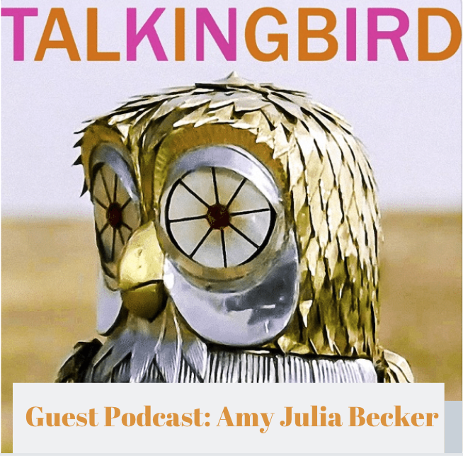 Guest Podcast: White Picket Fences at Mockingbird Conference 2019