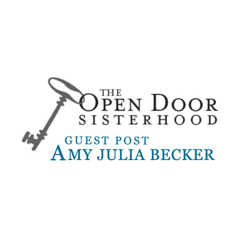 open door sisterhood logo