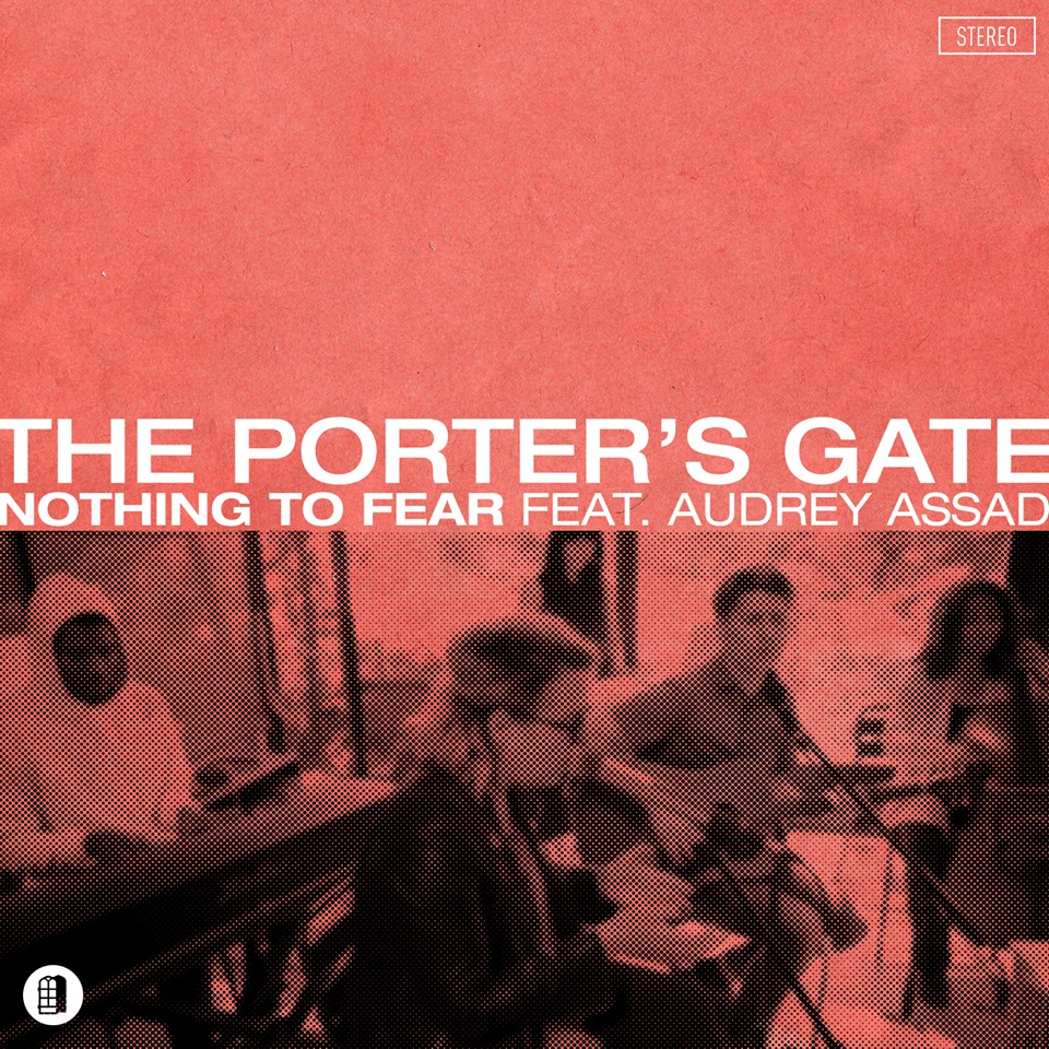 album cover the porter's gate