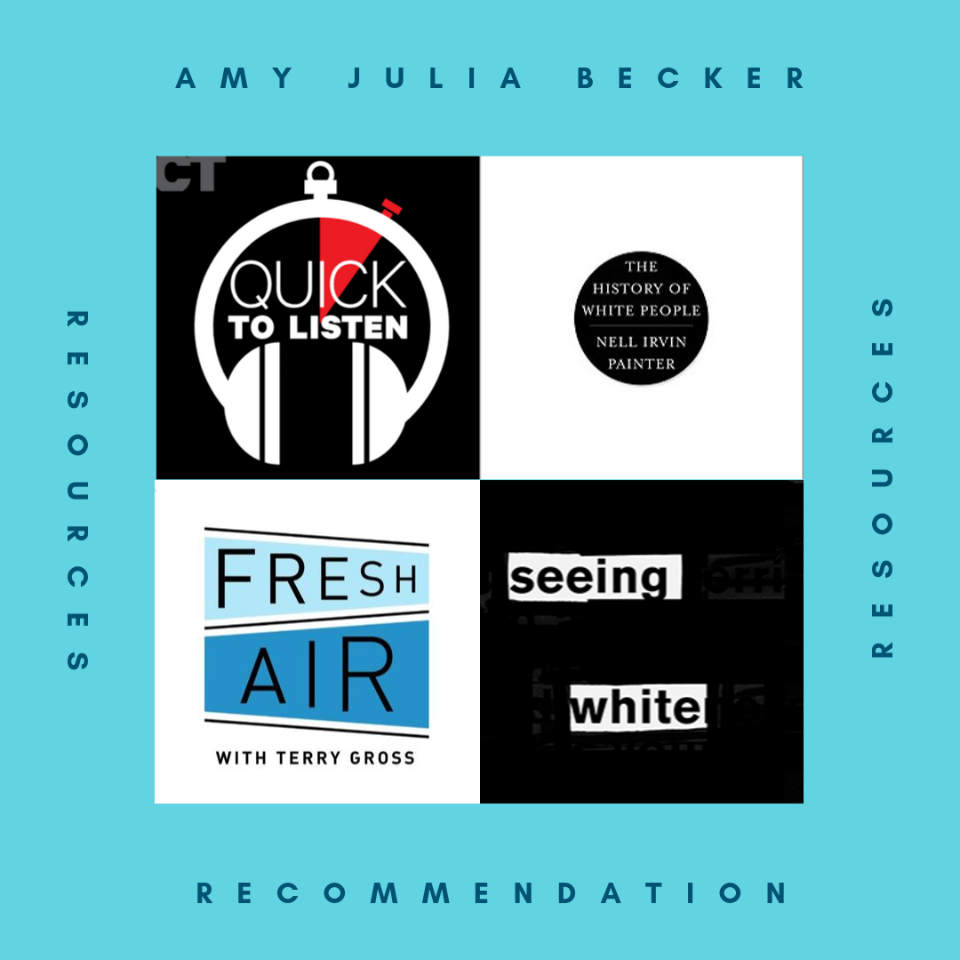 AJB Recommends: Books and Podcasts on the Legacy of Slavery