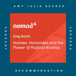 nomad podcast rec