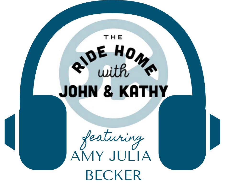 Podcast: Do Not Be Afraid with John and Kathy