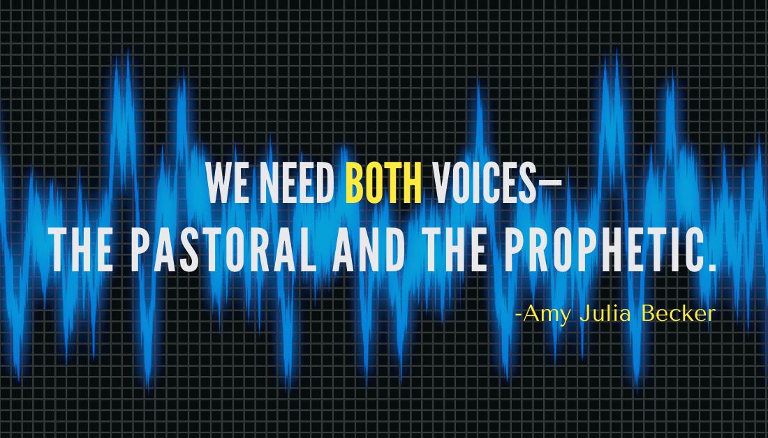 pastors and prophets