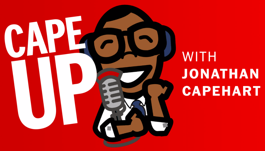 AJB Recommends Cape Up