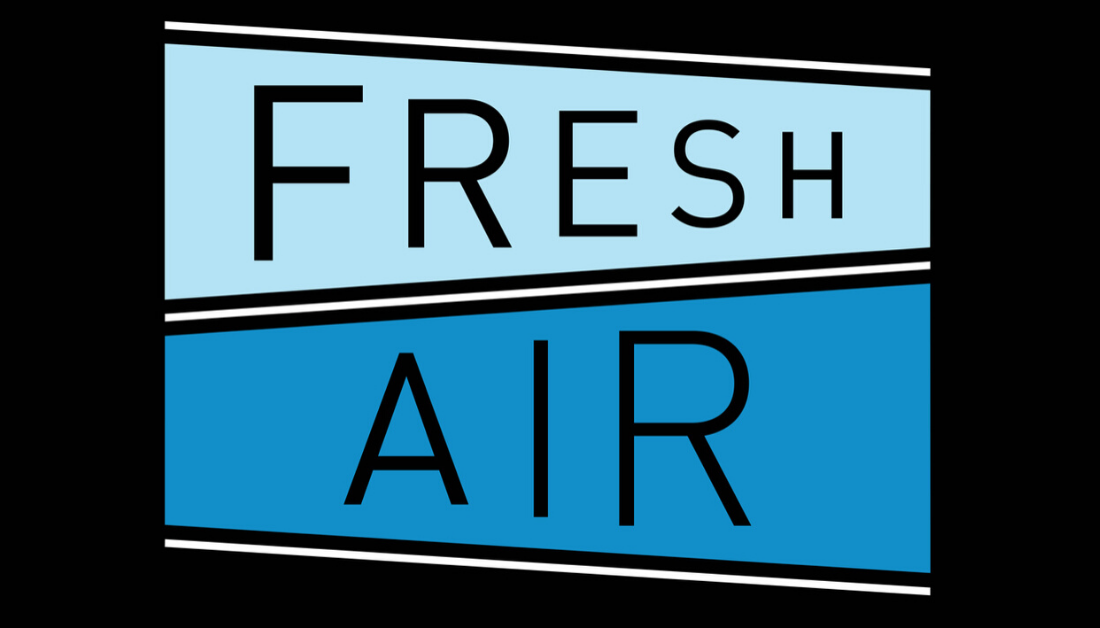 Amy Julia Recommends Fresh Air