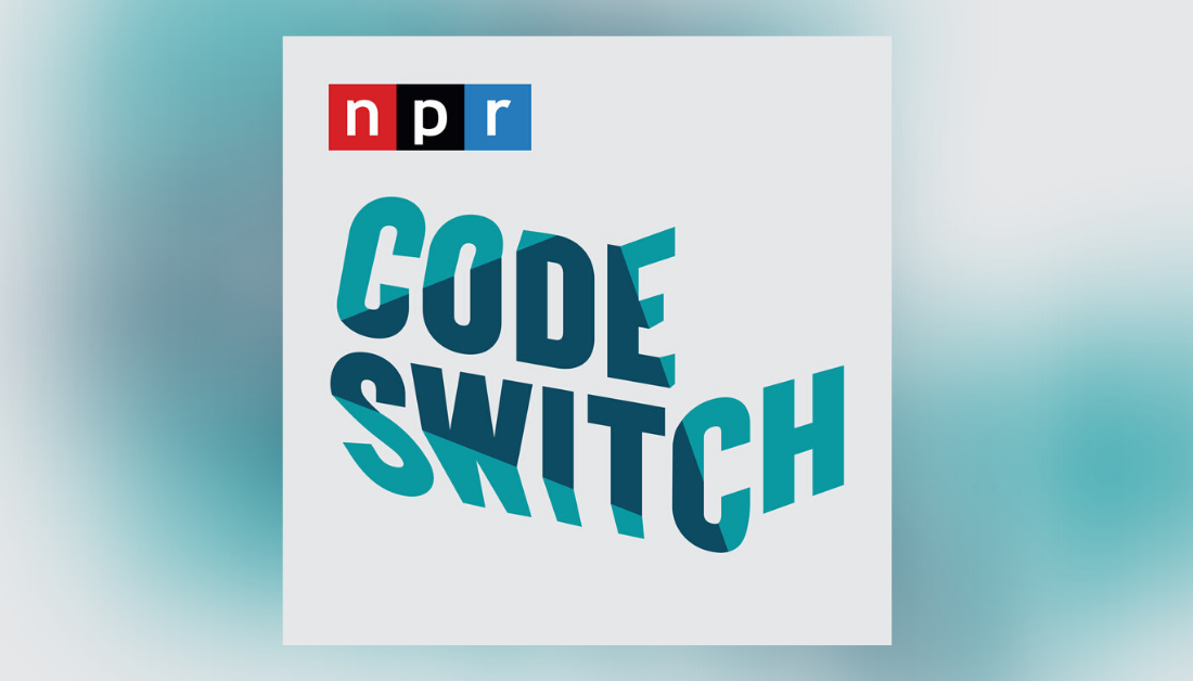 AJB Recommends Code Switch
