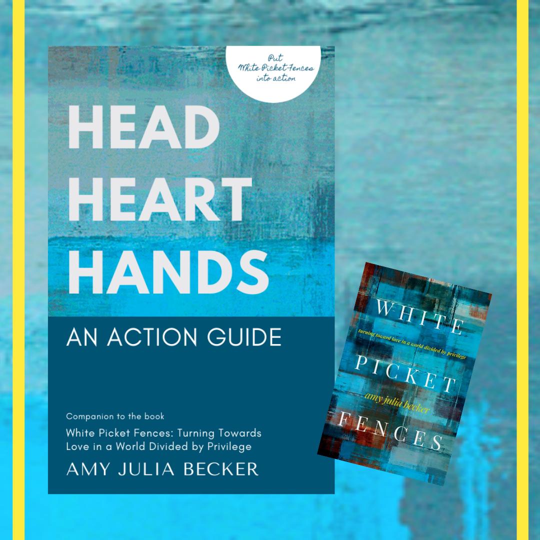 Announcing Head Heart Hands