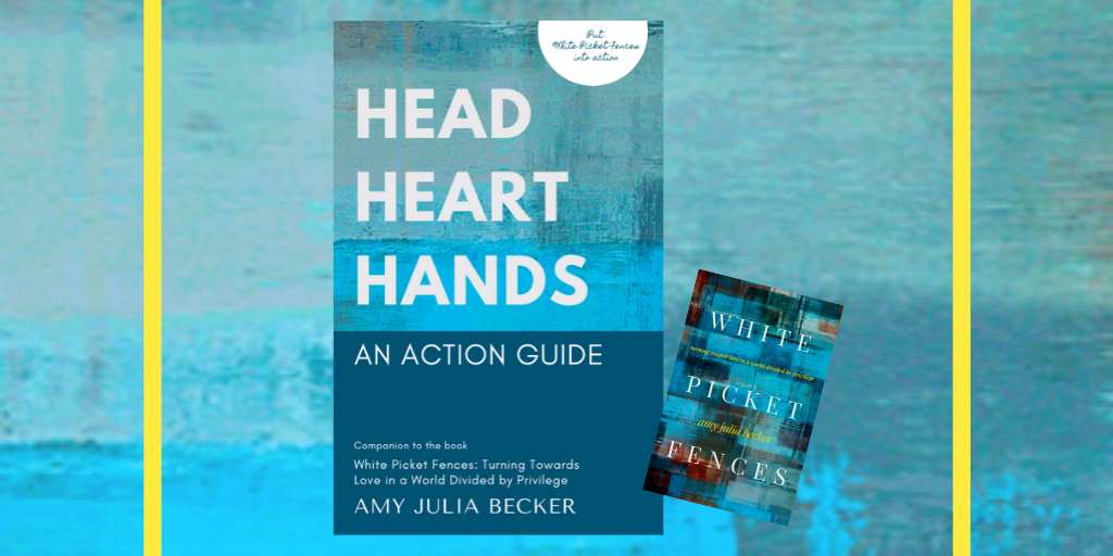 announcing head heart hands