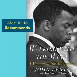 John Lewis Nonviolent Resistance Love Hope