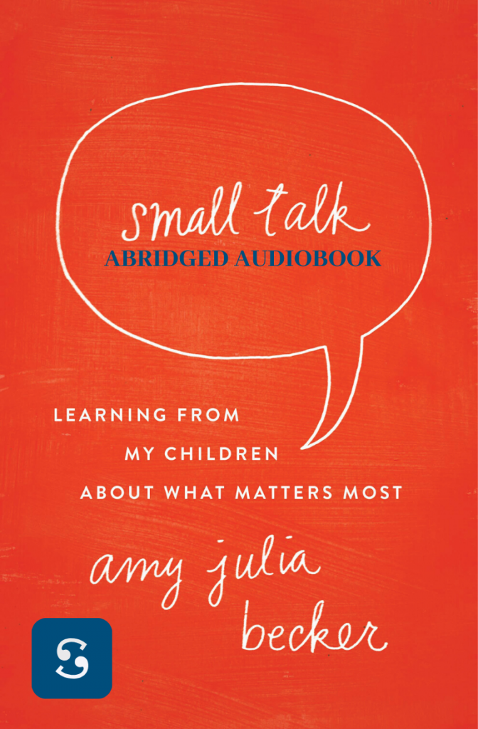 Audiobook Small Talk