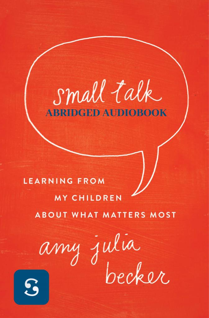 Audiobook Small Talk