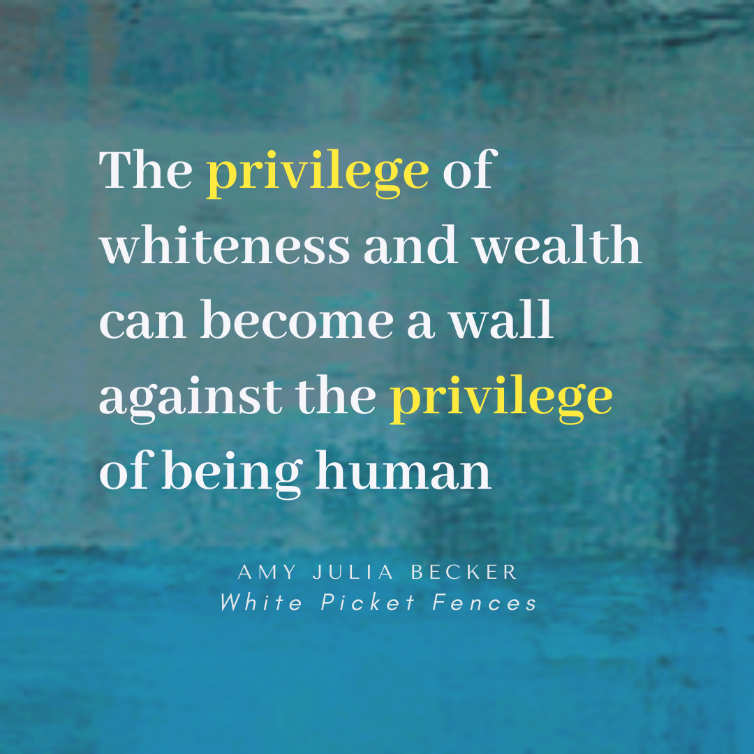 Privilege, Social Divisions, and COVID-19