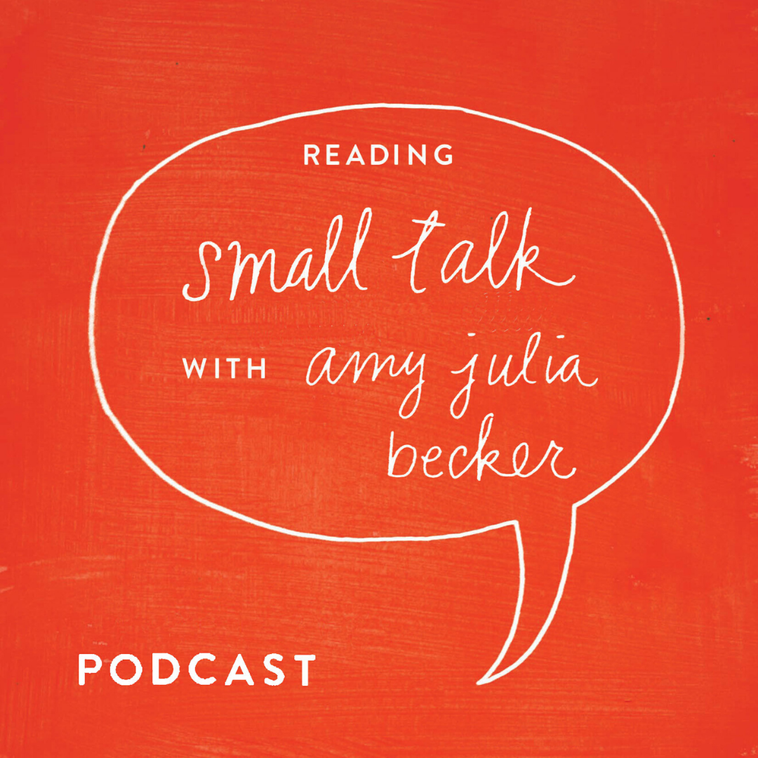 A Mother's Day Gift: Reading Small Talk Podcast