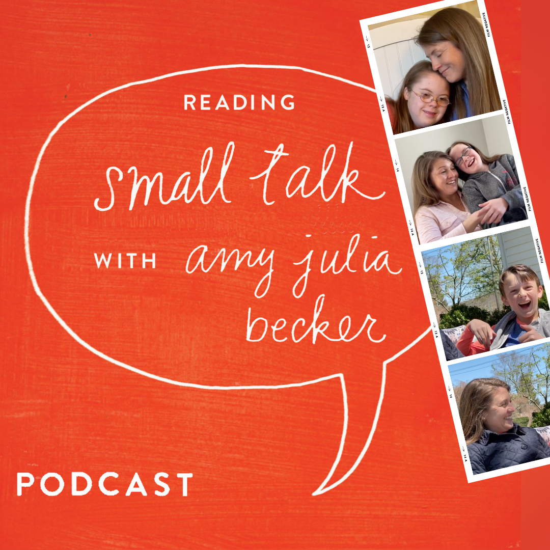Reading Small Talk: Behind-the-Scenes