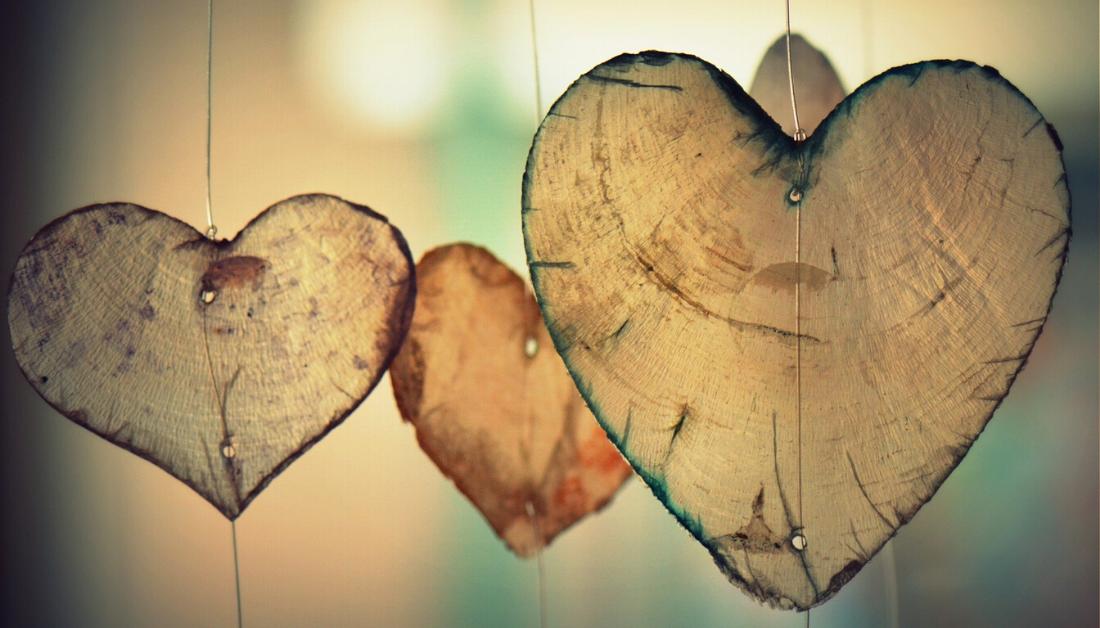 love brings power