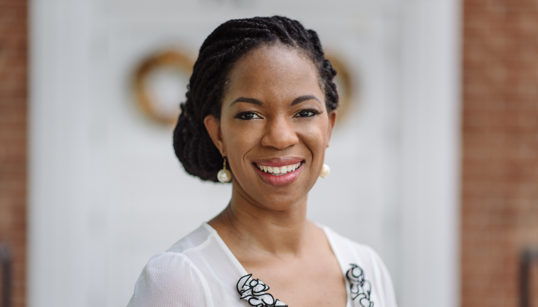Natasha Robinson on comfort, privilege, power, and racism
