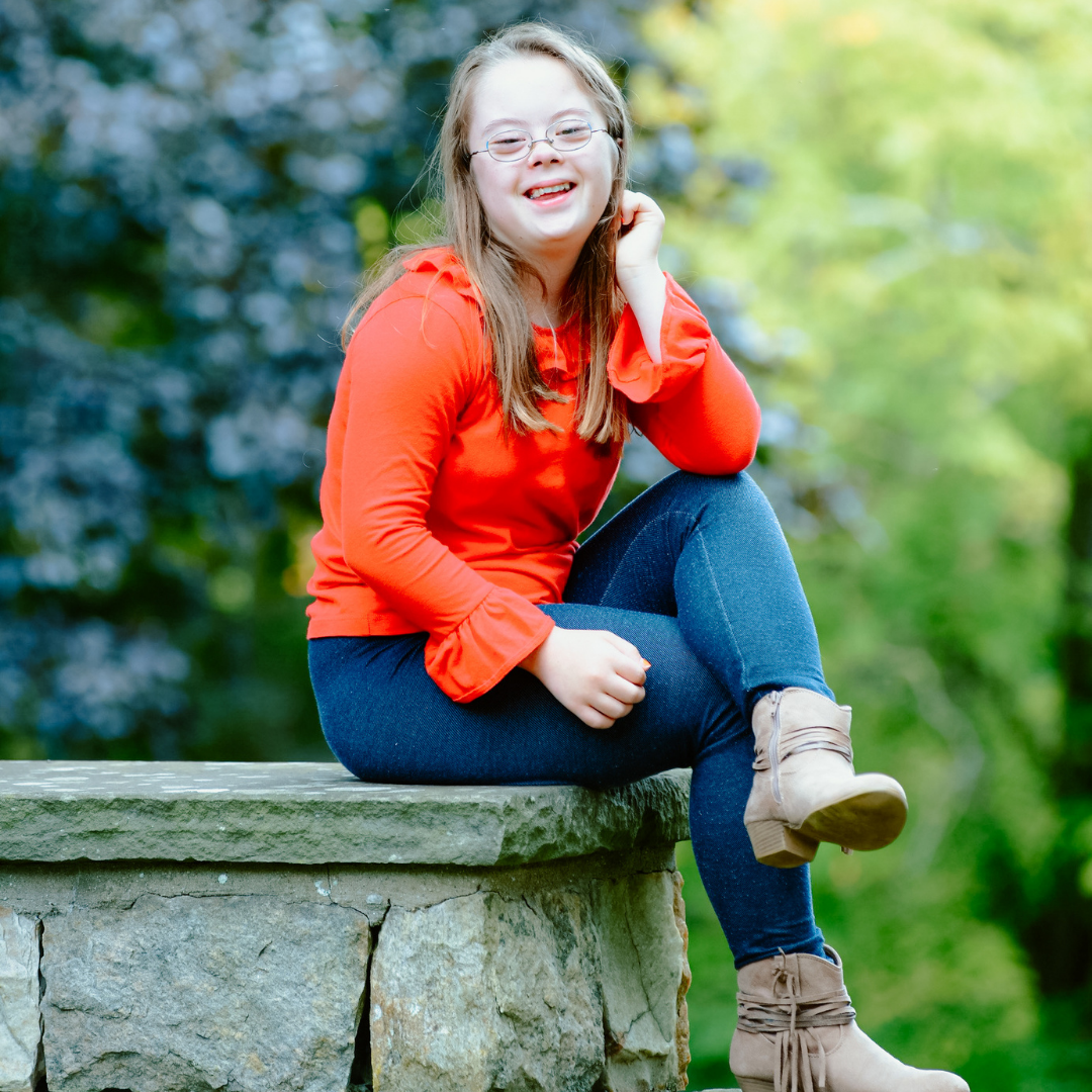 My Daughter With Down Syndrome Helped Me Understand Racism