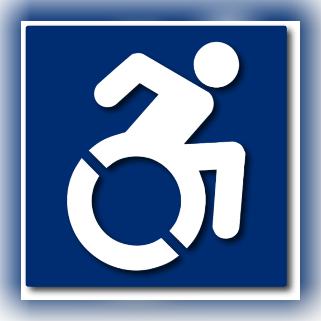 International Accessibility Symbol: When What You See Changes How You See