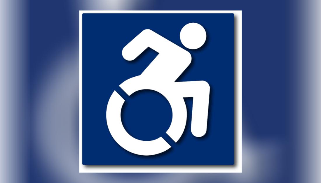 international accessibility symbol