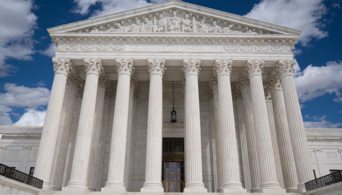 supreme court Amy Coney Barrett