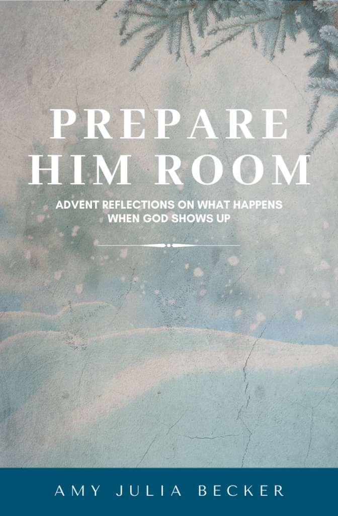 Advent e-book Prepare Him Room