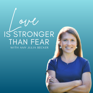 Love Is Stronger Than Fear podcast season 4