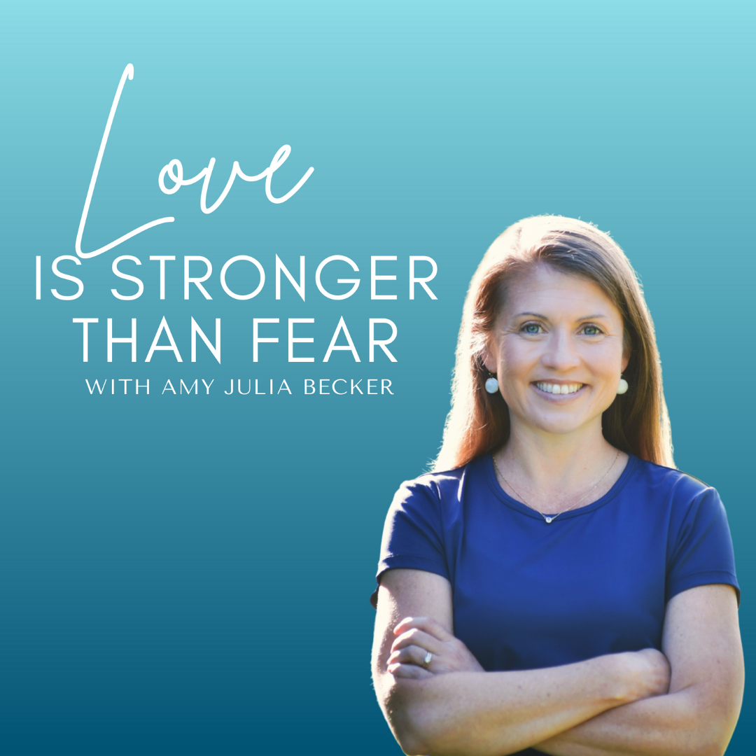 Love Is Stronger Than Fear Podcast | Season 4