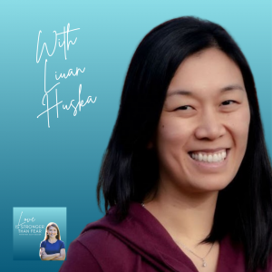 Liuan Huska on chronic pain and healing