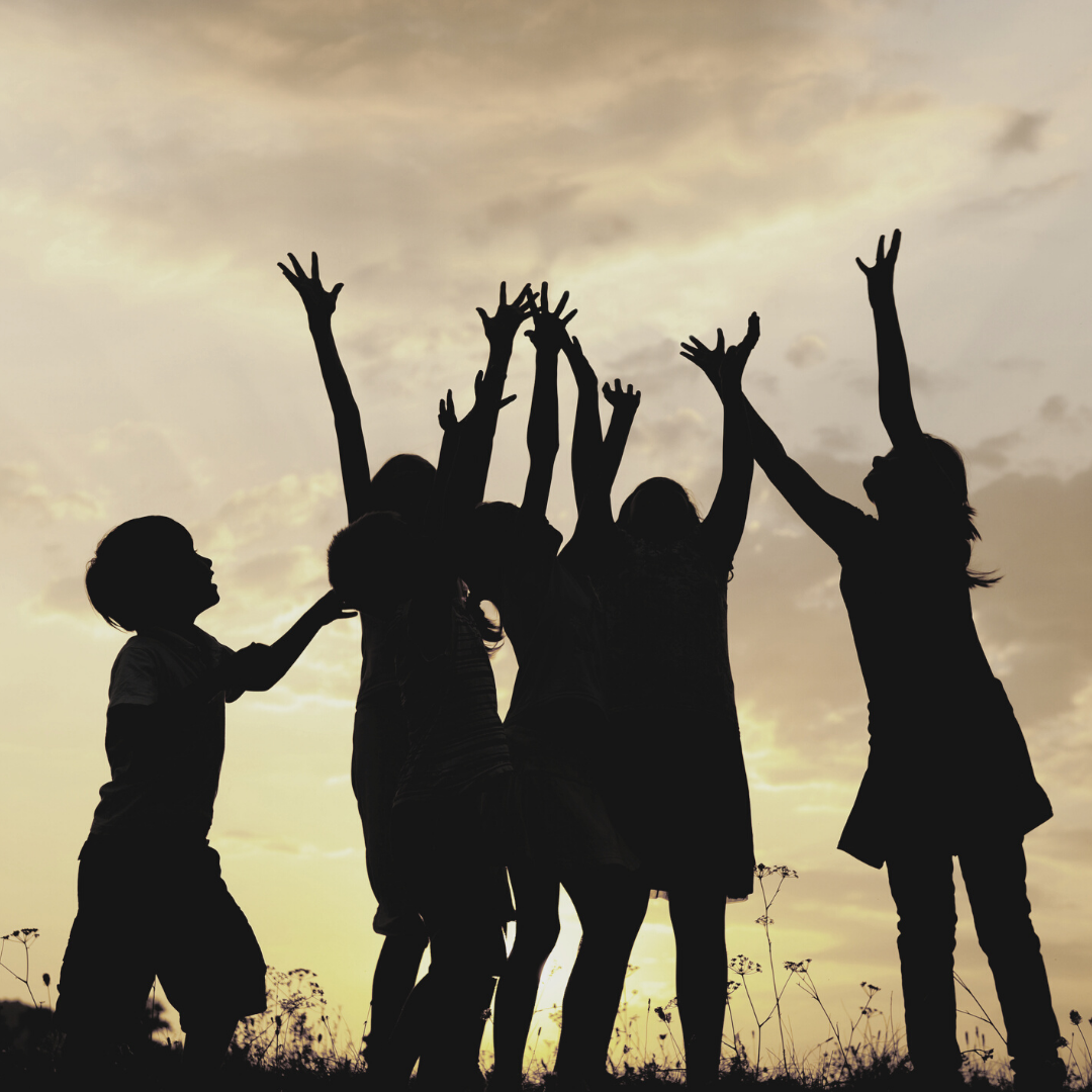 Our Kids and Racial Identity Formation