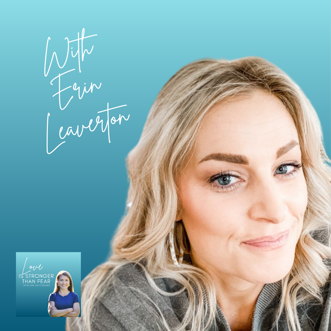 S4 E6 | The Reunited States: Love Big Enough to Heal with Erin Leaverton