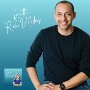 Rich Villodas spiritual practices that heal