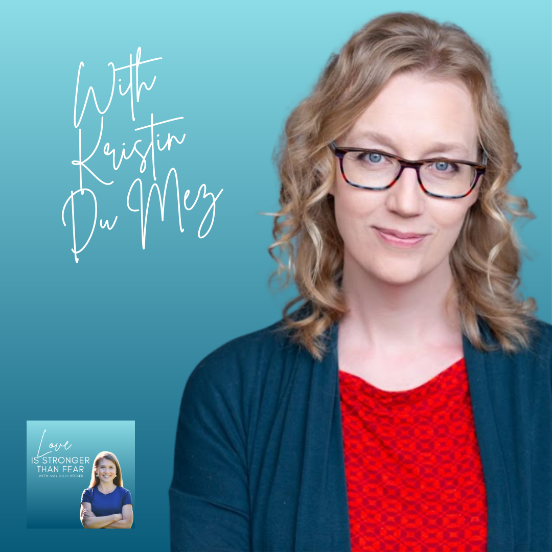S4 E5 | Healing the Harm of White Evangelicalism with Kristin Du Mez