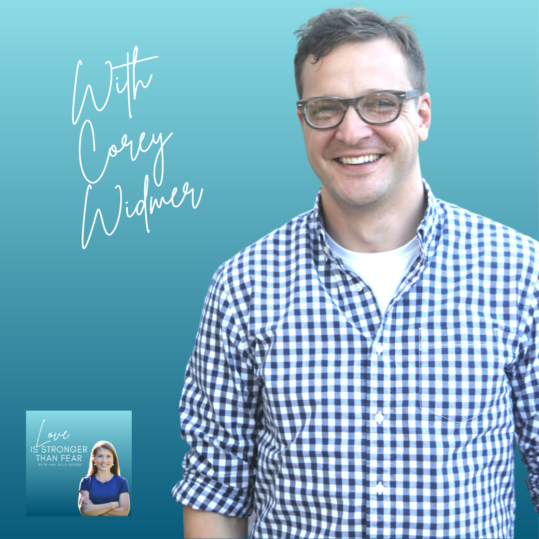 S4 E7 | Are Christians Afraid to Talk About Racism? with Corey Widmer