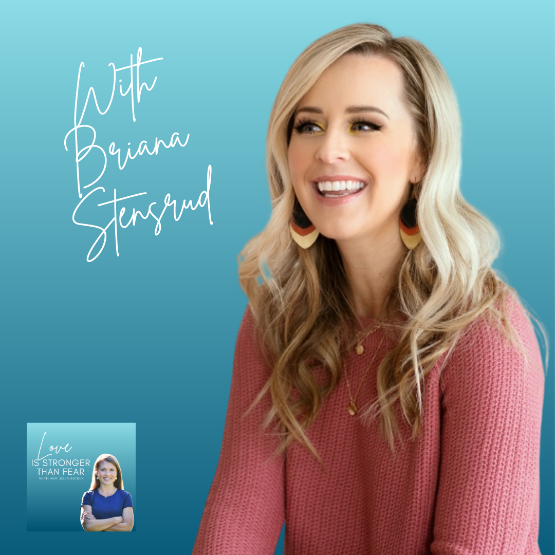 S4 E10 | Why Christians Should Welcome Immigrants with Briana Stensrud