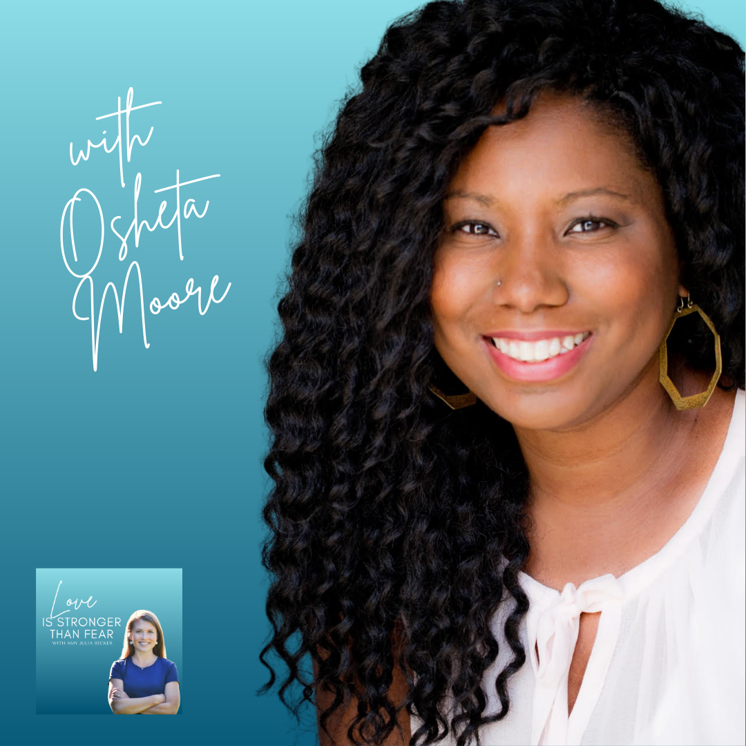 S4 E16 | Dear White Peacemakers with Osheta Moore
