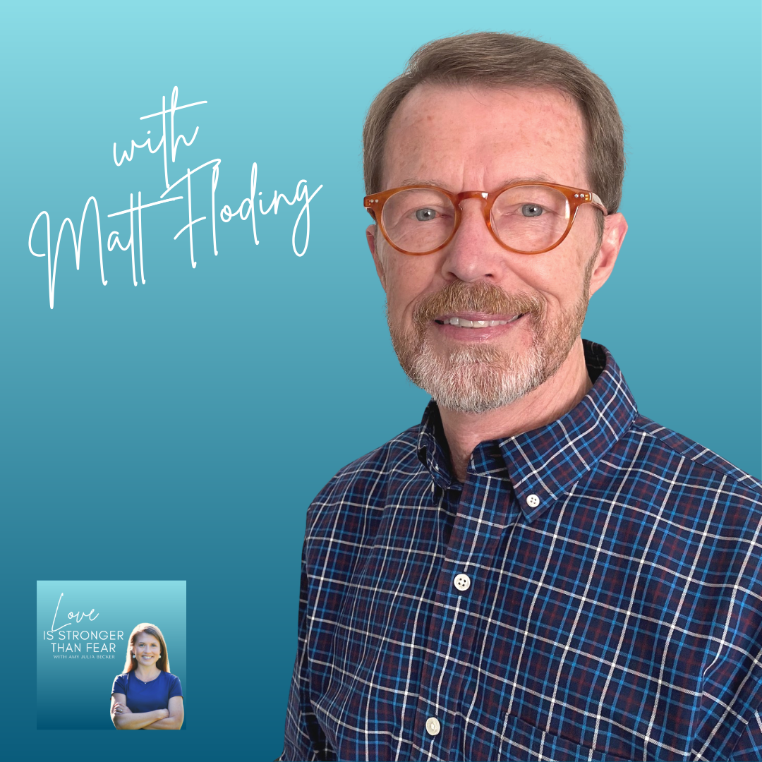 S4 E13 | Disability, Friendship House, and Interdependent Community with Matt Floding