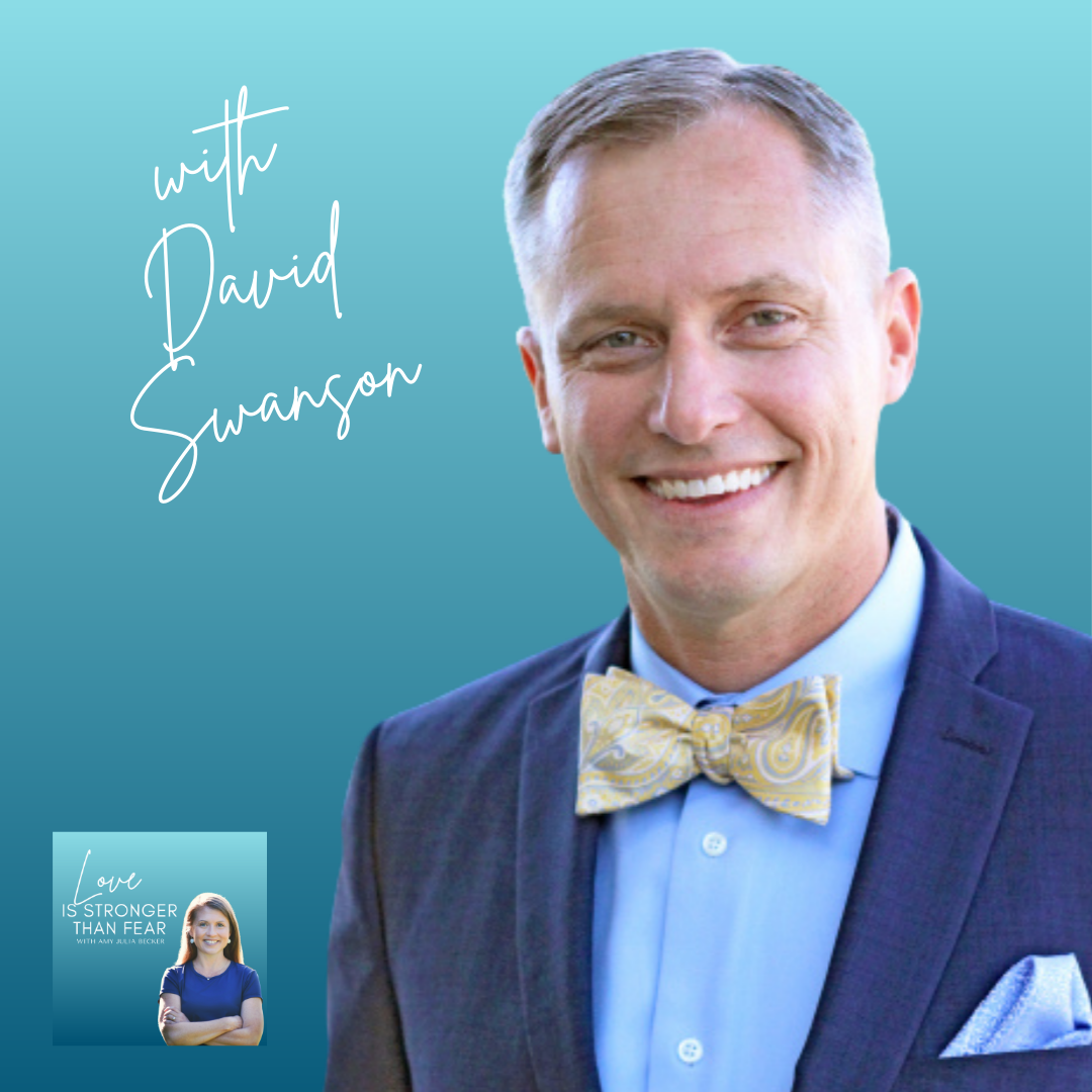 S4 E12 | The White Church, Segregation, and Discipleship with David Swanson