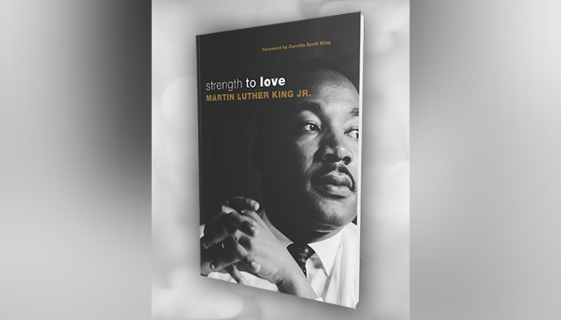 picture of Strength to Love by Martin Luther King Jr.