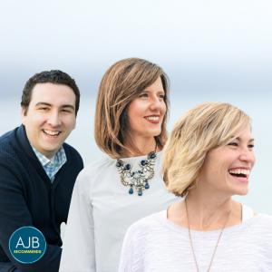 AJB recommends 3 newsletters from Michael Wear, Jen Pollock Michel, Micha Boyett