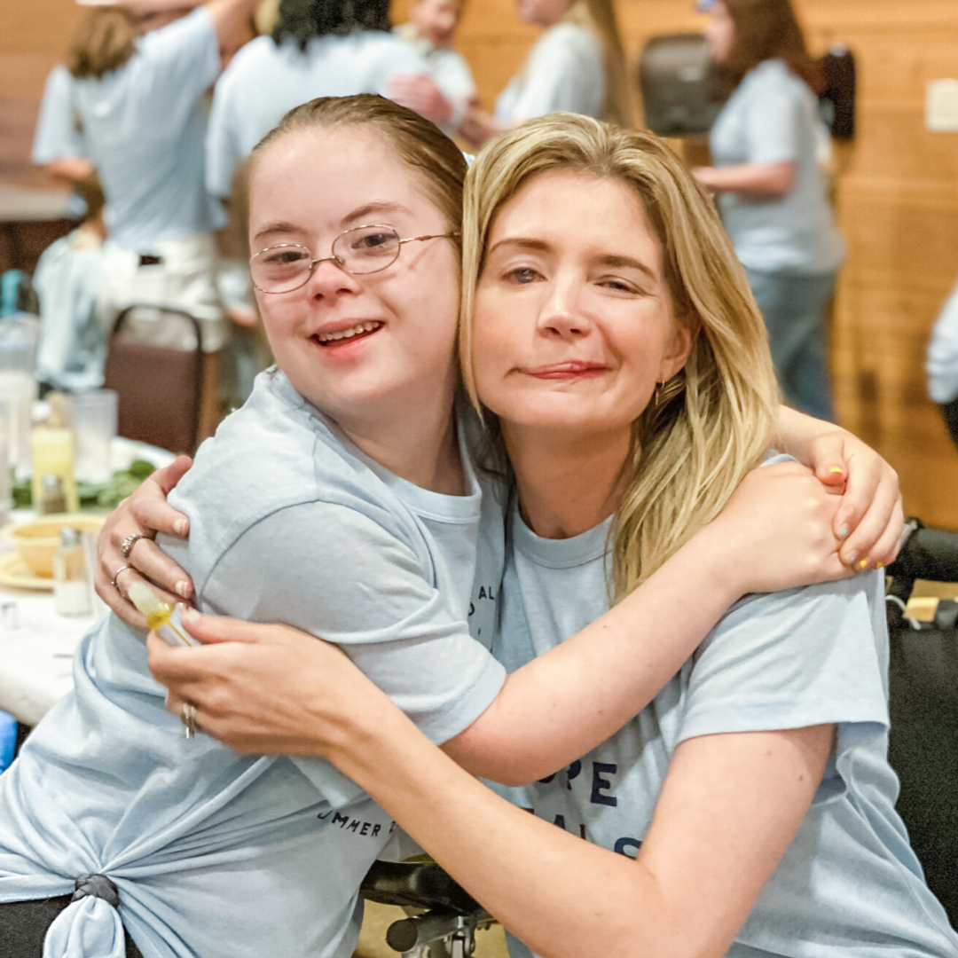 Read more about the article Volunteering at Hope Heals Camp