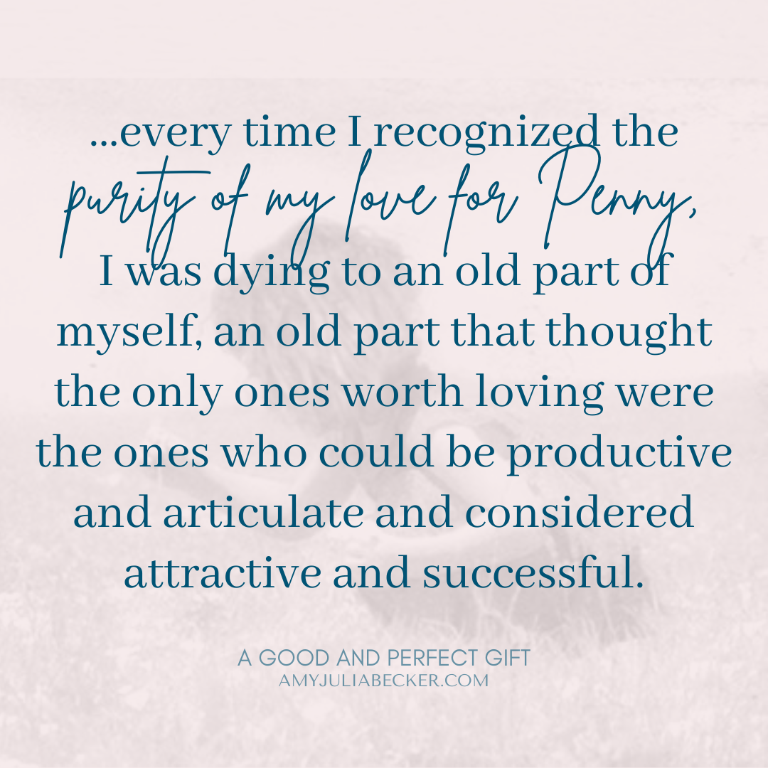 Read more about the article An Accelerated Course in Love
