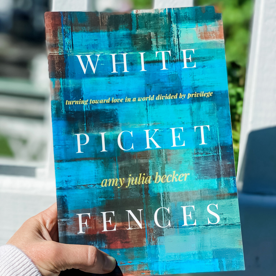 Read more about the article Book Birthday: White Picket Fences Turns 3