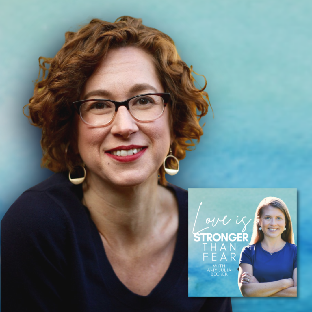 Read more about the article S5 E1 | How Disability Taught Me the Goodness of Vulnerability with Heather Lanier