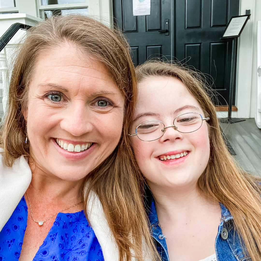 Read more about the article Down Syndrome Awareness Month: A Few Things I Love