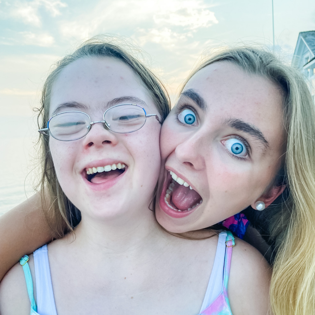 Read more about the article Penny in Her Own Words: Down Syndrome, School, and Friends