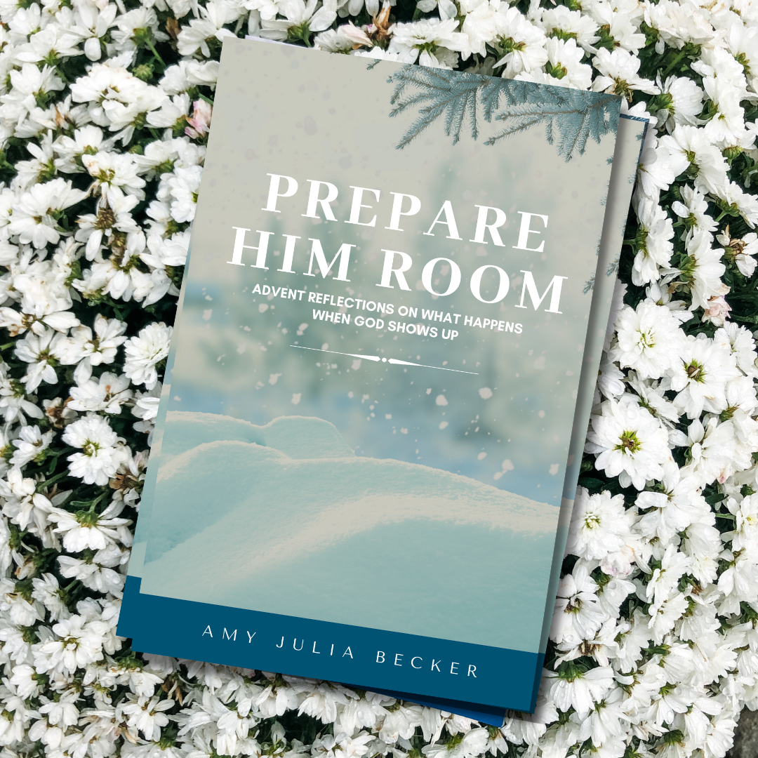 Read more about the article Advent Devotional: Prepare Him Room